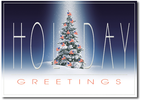Personalized holiday cards business christmas greeting cards m4hsunfo